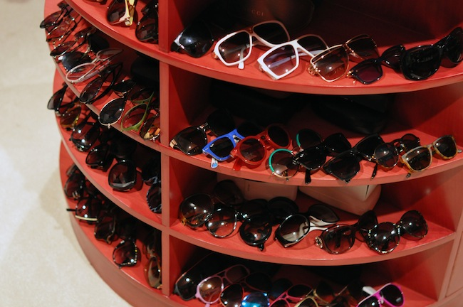 Dressing Princesse Sanaa | LovaLinda x Sunglasses collection x Amazing Closet