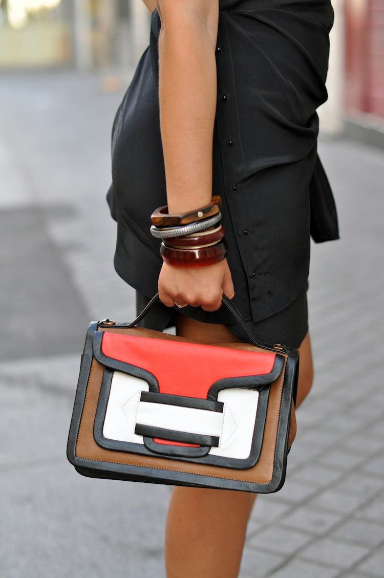 La femme mais pas trop | LovaLinda x 3.1 Phillip Lim x Pierre Hardy x Antik Batik Bracelets