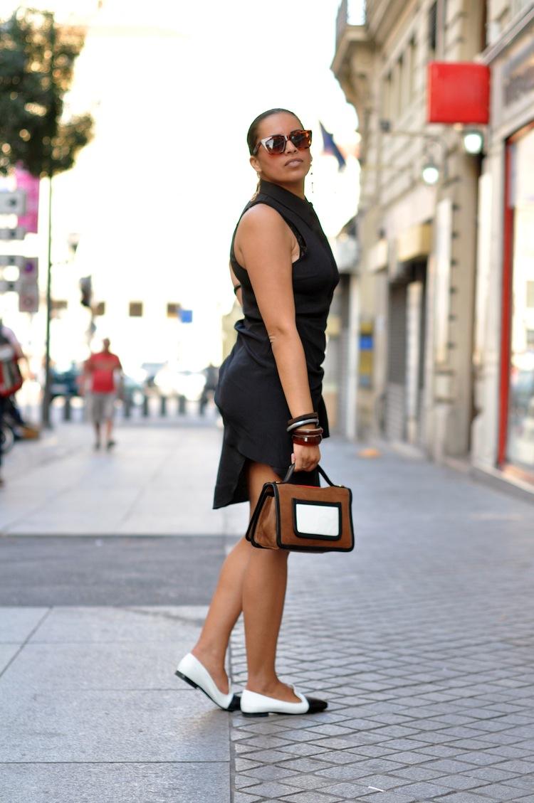 La femme mais pas trop | LovaLinda x 3.1 Phillip Lim x Pierre Hardy x Jil Sander x Zara Sunglasses x Philippe Audibert