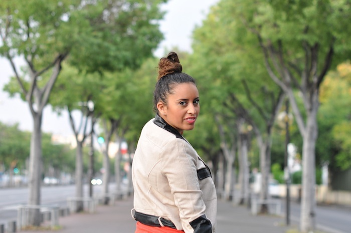 Le beau bun | LovaLinda x Beauty Hair