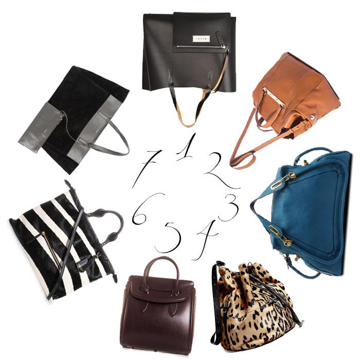 L'envie d'un sac - Rentrée 2013 | LovaLinda