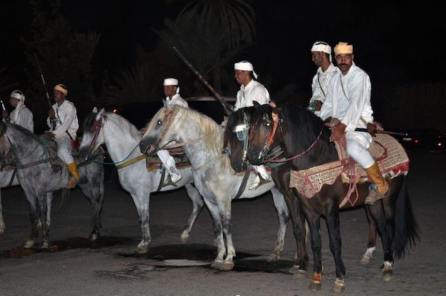 Les Mille et Une Nuits à Marrakech | LovaLinda - Fantasia 1