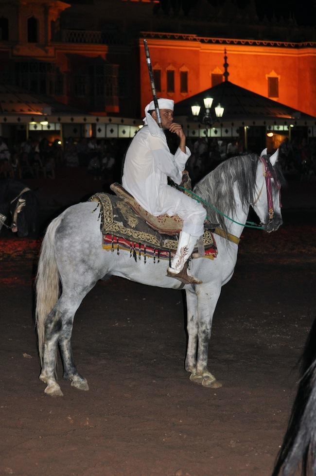 Les Mille et Une Nuits à Marrakech | LovaLinda - Fantasia 2