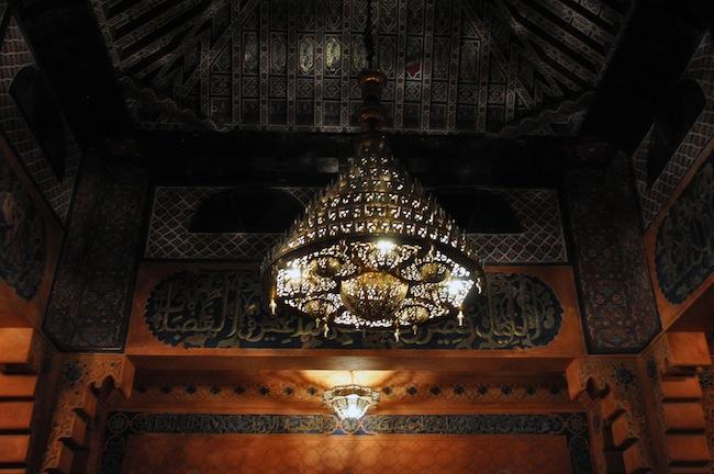 Les Mille et Une Nuits à Marrakech | LovaLinda - Fantasia 6