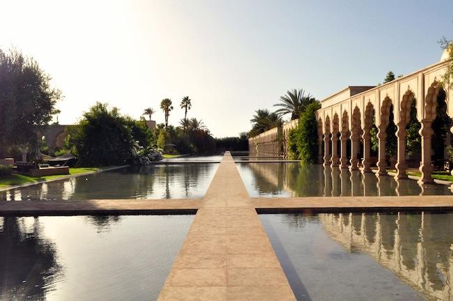Les Mille et Une Nuits à Marrakech | LovaLinda - Palais Namaskar 1