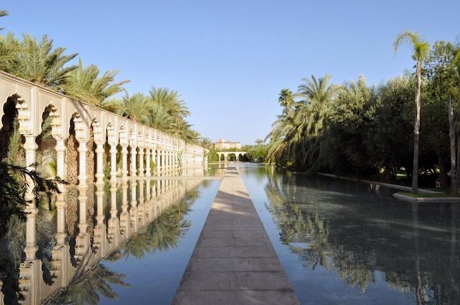 Les Mille et Une Nuits à Marrakech | LovaLinda - Palais Namaskar 13