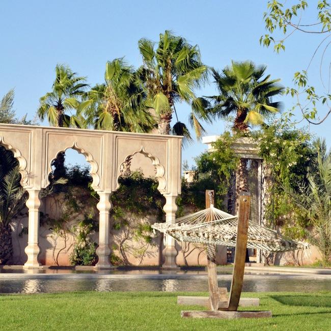 Les Mille et Une Nuits à Marrakech | LovaLinda - Palais Namaskar 2