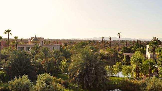 Les Mille et Une Nuits à Marrakech | LovaLinda - Palais Namaskar 3
