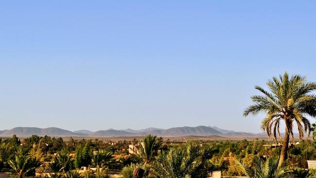 Les Mille et Une Nuits à Marrakech | LovaLinda - Palais Namaskar 5