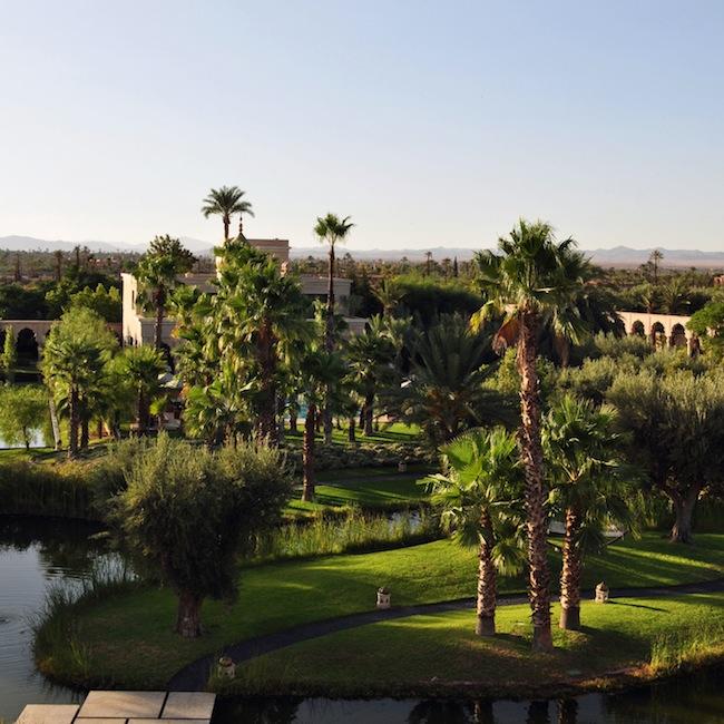 Les Mille et Une Nuits à Marrakech | LovaLinda - Palais Namaskar 6