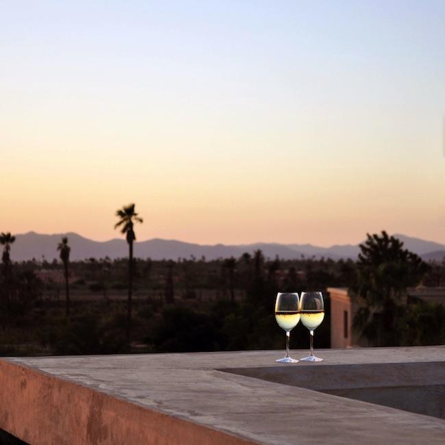 Les Mille et Une Nuits à Marrakech | LovaLinda - Palais Namaskar 7