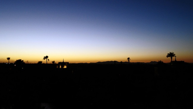 Les Mille et Une Nuits à Marrakech | LovaLinda - Palais Namaskar 8