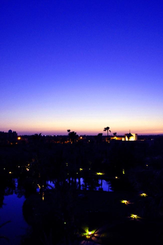 Les Mille et Une Nuits à Marrakech | LovaLinda - Palais Namaskar 9