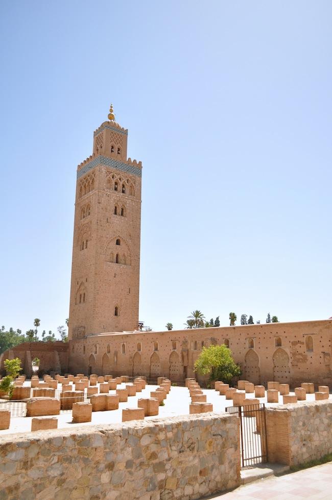 Les mille et une nuits à Marrakech | Lovalinda x Koutoubia