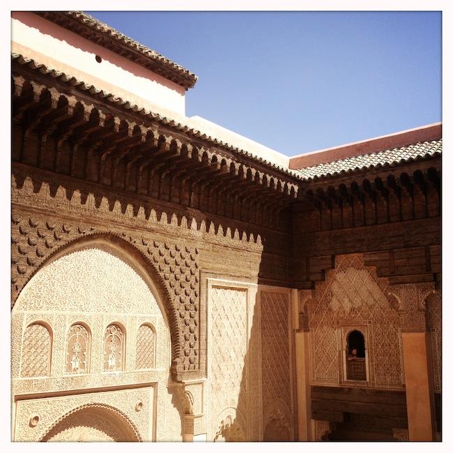 Les mille et une nuits à Marrakech | Lovalinda x Medina x Méderssa