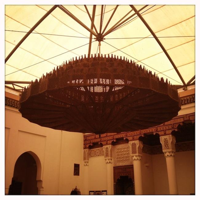 Les mille et une nuits à Marrakech | Lovalinda x Medina x Musée
