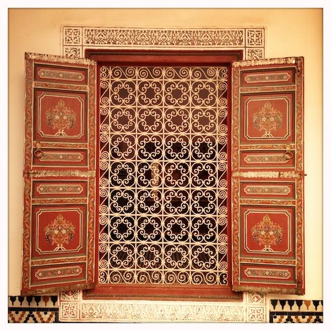 Les mille et une nuits à Marrakech | Lovalinda x Medina x Palais