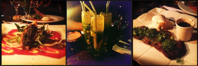 Les mille et une nuits à Marrakech | Lovalinda x Medina x Restaurant Le Comptoir