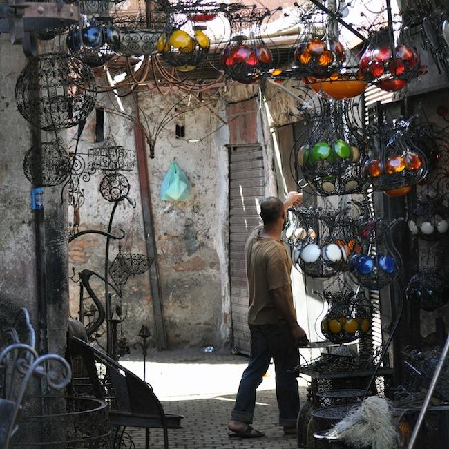 Les mille et une nuits à Marrakech | Lovalinda x Medina x Souk x Forgeur