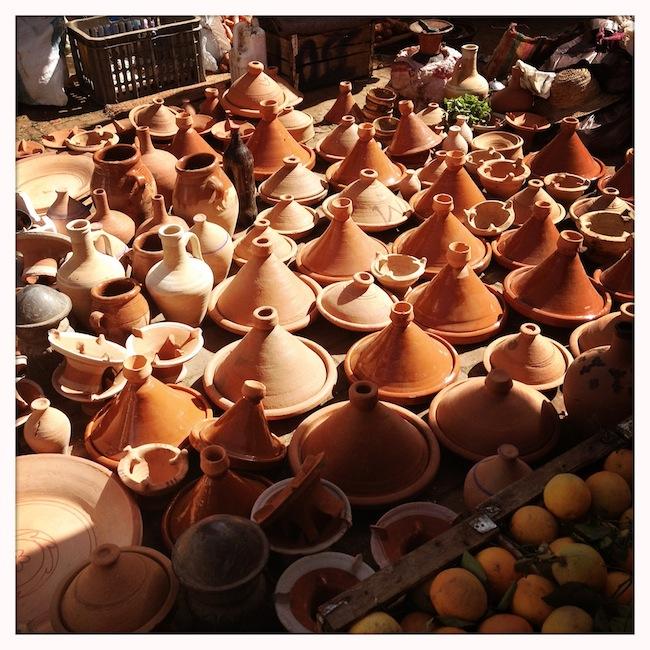 Les mille et une nuits à Marrakech | Lovalinda x Medina x Souk x Tajines