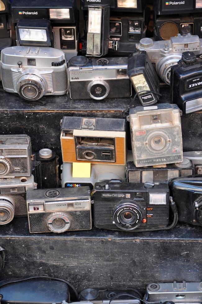 Les mille et une nuits à Marrakech | Lovalinda x Medina x Souk x Vintage Cameras