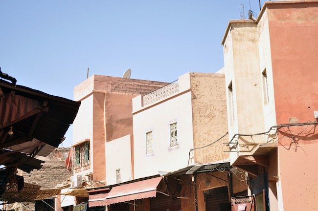 Les mille et une nuits à Marrakech | Lovalinda x Medina
