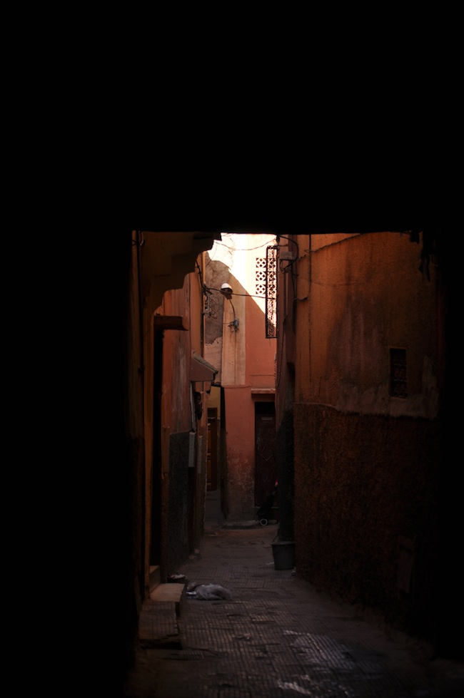 Les mille et une nuits à Marrakech | Lovalinda x Rue de la Medina