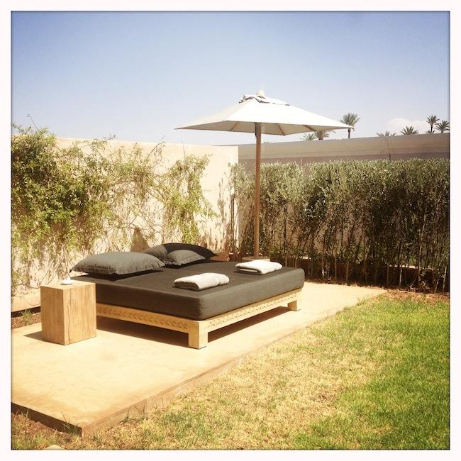 Les milles et une nuits à Marrakech | LovaLinda x Palais Namaskar x Villa Jardin Terrasse