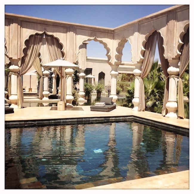 Les milles et une nuits à Marrakech | LovaLinda x Palais Namaskar x Villa x Piscine Privée Chauffée