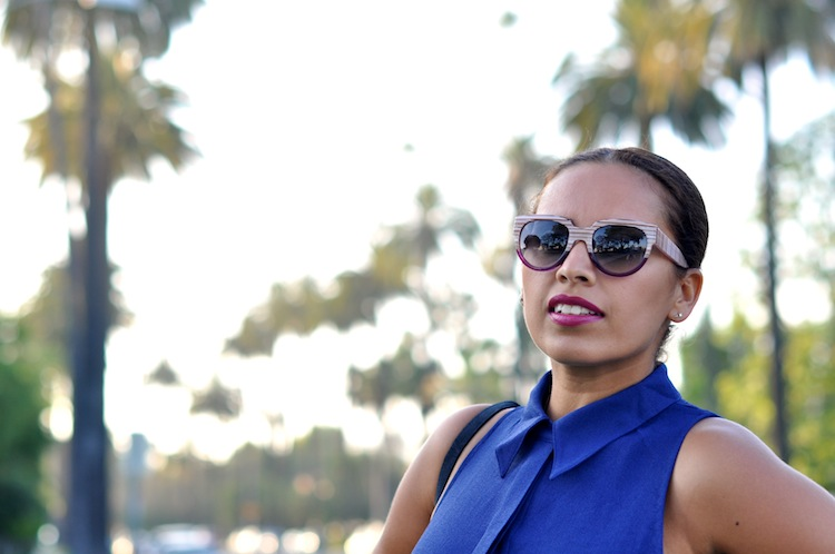 La flic de Beverly Hills | LovaLinda x 3.1 PhillipLim x Thierry Lasry