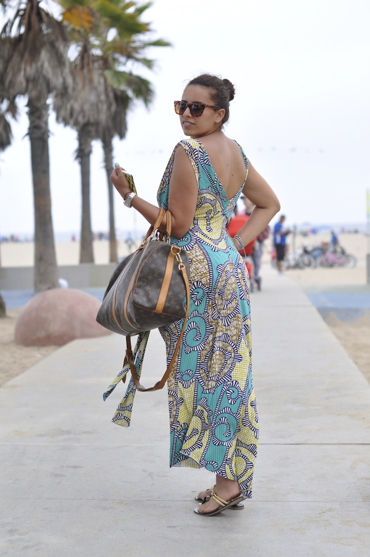 La valeria goddess dress‏ | Lovalinda x Tbags Los Angeles x Louis Vuitton x Sergio Rossi