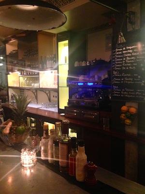 Le Café Populaire | Bonnes Adresses LovaLinda x Bar