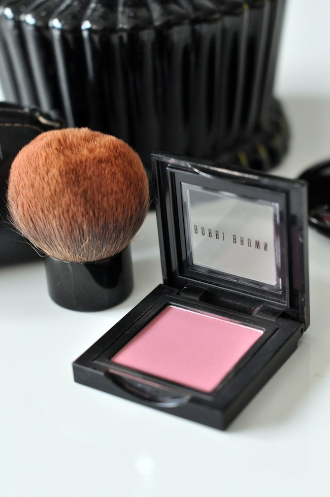 Le coup de blush | Nectar Bobbi Brown | LovaLinda