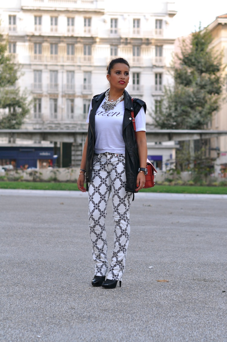 Le psyché denim | LovaLinda x Isabel Marant x Dsquared2 x Karl Lagerfeld x Chanel x PS11 ProenzaSchouler x Zara