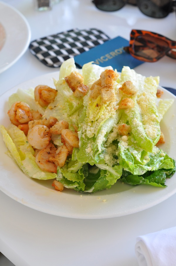 La Classique Salade Cæsar  | LovaLinda x Cuisine x Entrée