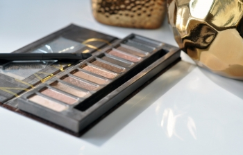 La Palette Naked d'Urban Decay