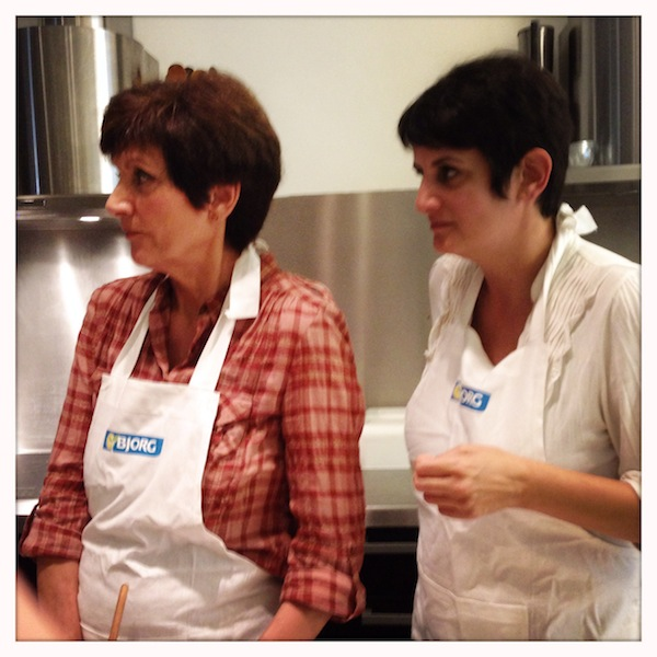 La cuisine selon Bjorg | Lovalinda x L'Atelier Cuisine De Giorgiana Participantes