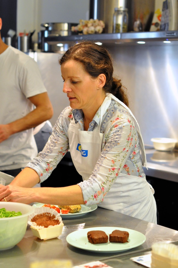 La cuisine selon Bjorg | Lovalinda x Nutritionniste Atelier