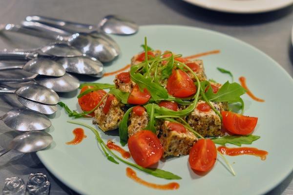 La cuisine selon Bjorg | Lovalinda x Terrine Quinoa