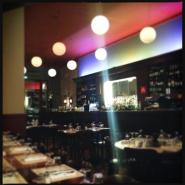 Le Malthazar | LovaLinda x Comptoir Bar