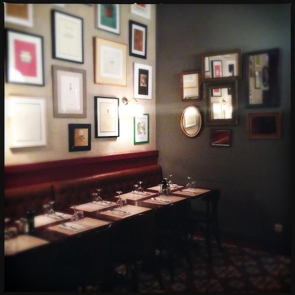 Le Malthazar | LovaLinda x Décoration Brasserie