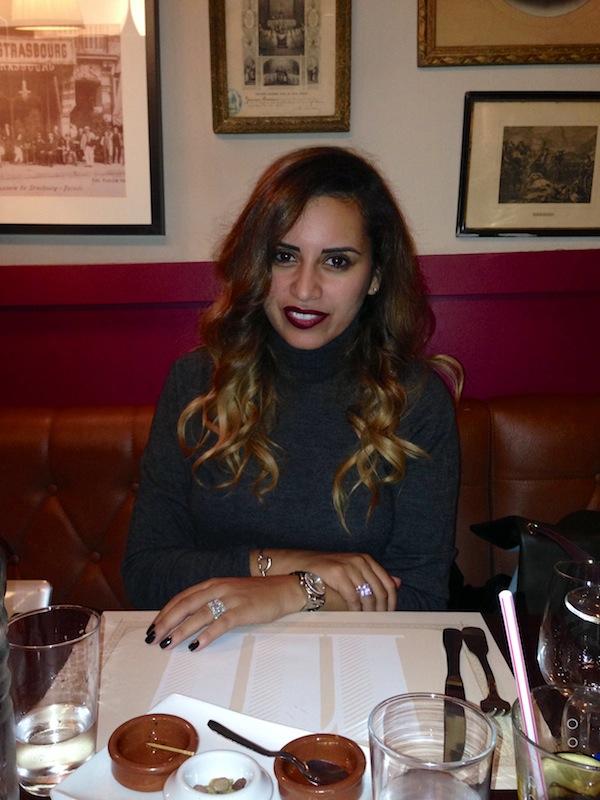 Le Malthazar | LovaLinda x Sorties Restaurant