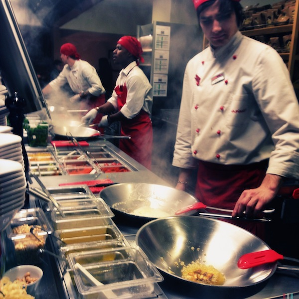 Le VaPiano Marseille | LovaLinda x Cuisine Ouverte