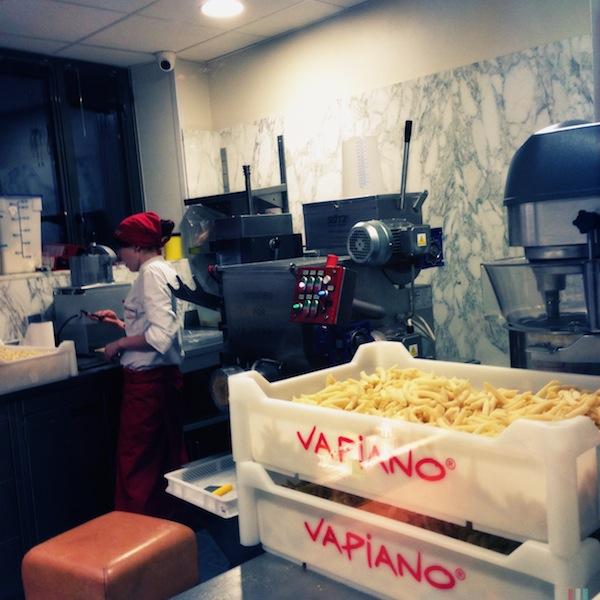 Le VaPiano Marseille | LovaLinda x Fabrication Pasta Fraîches