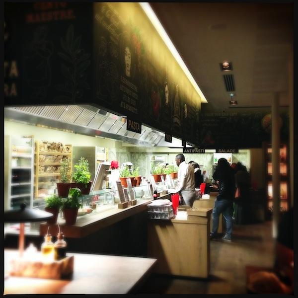 Le VaPiano Marseille | LovaLinda x Restaurant