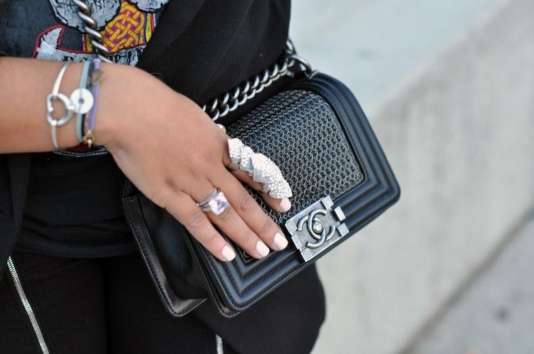 Le Zip Code | LovaLinda x Nasty Gal x Chanel