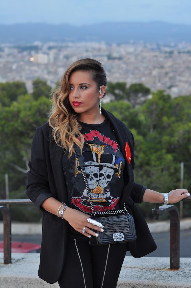 Le Zip Code | LovaLinda x Nasty Gal x Love Rocks x Dsquared2 x Chanel x J.Brand