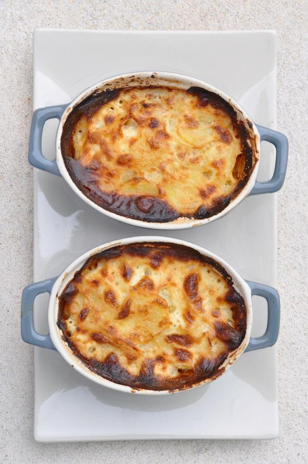Le gratin dauphinois au fenouil | LovaLinda x Cuisine