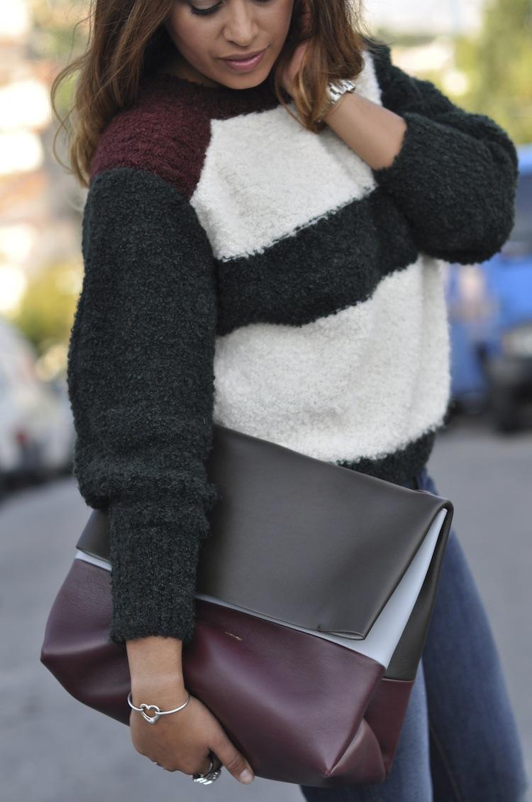 Le maximalism | Lovalinda x Isabel Marant x J.Brand x All Soft Céline