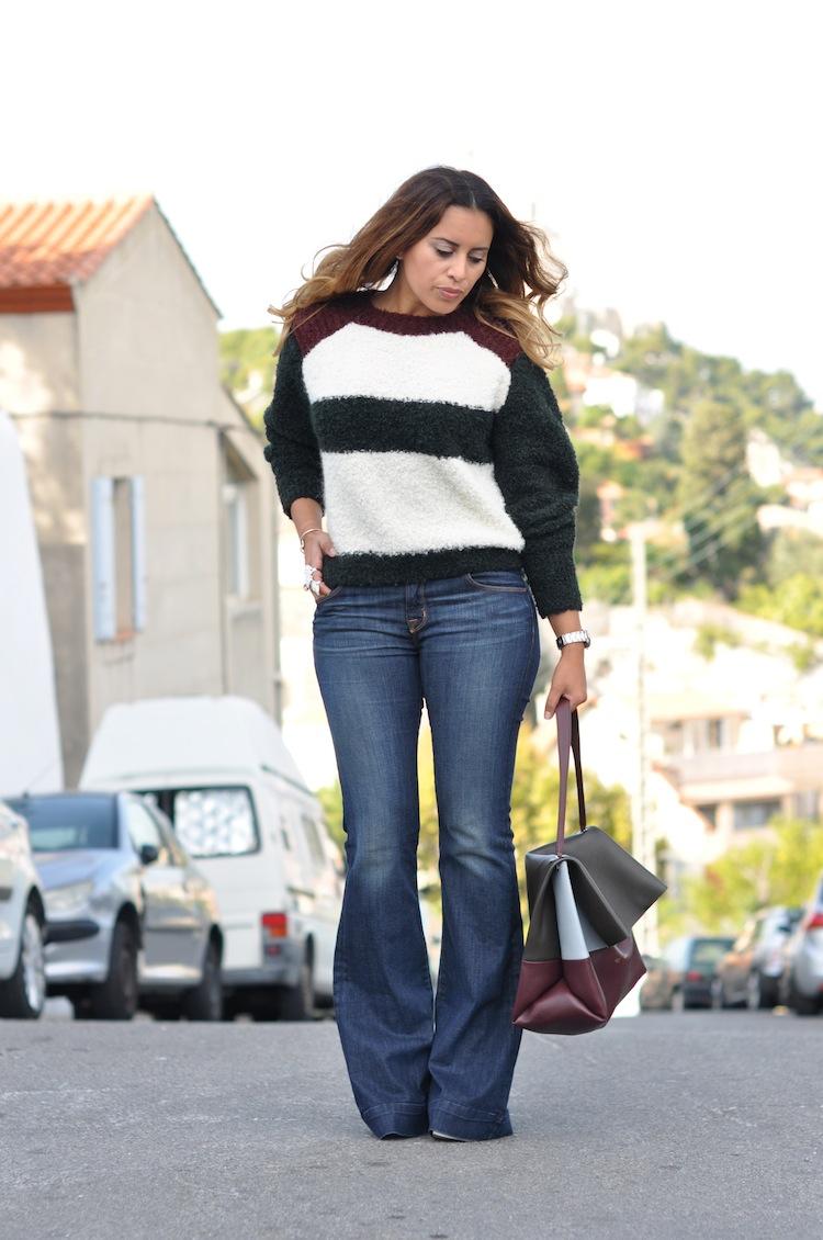 Le maximalism | Lovalinda x Isabel Marant x J.Brand x Stella McCartney Boots x All Soft Céline